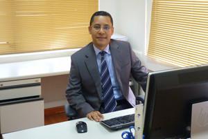 Lcdo. Abel Quintero