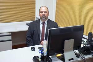 Ing. Uriel Urroz