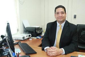 Lcdo. Mauricio De Freitas