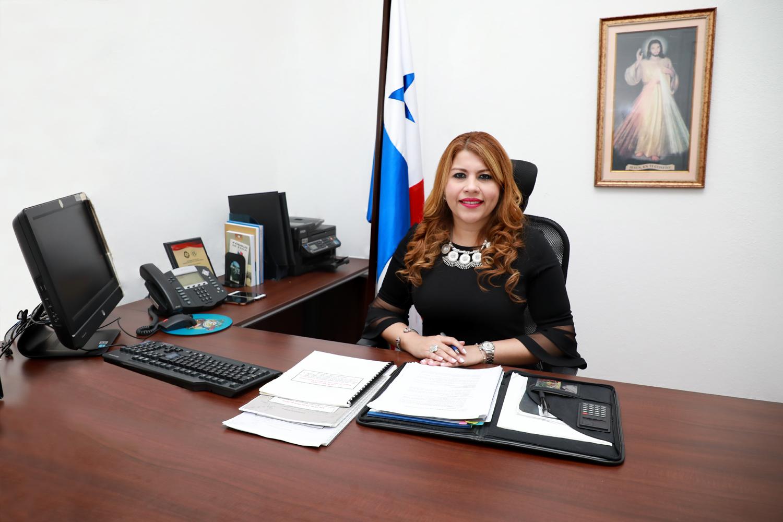 Mgtra. Elsa Fernández Aguilar